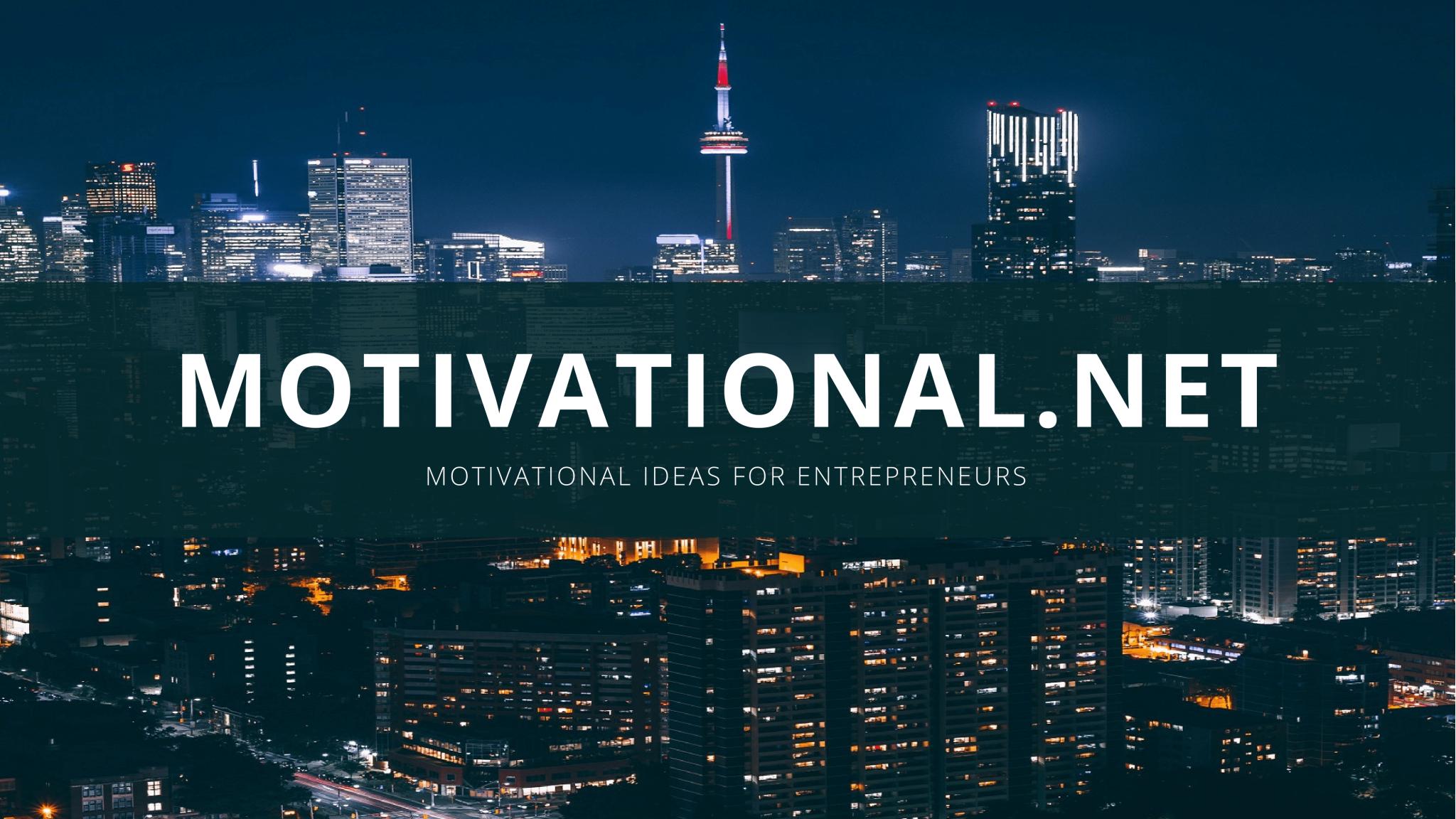 Motivational.net